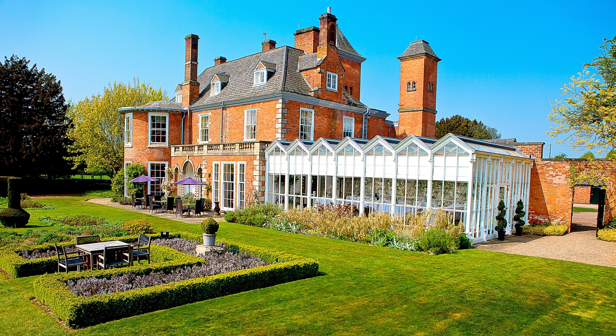 beautiful wedding venues sutton bonington hall