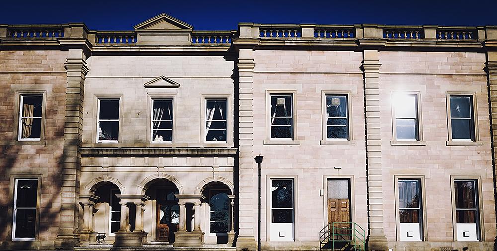 alfreton hall nottingham