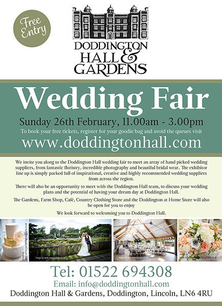 Doddington-Hall-Wedding-Fair Waiting for the Bride at Doddington Hall