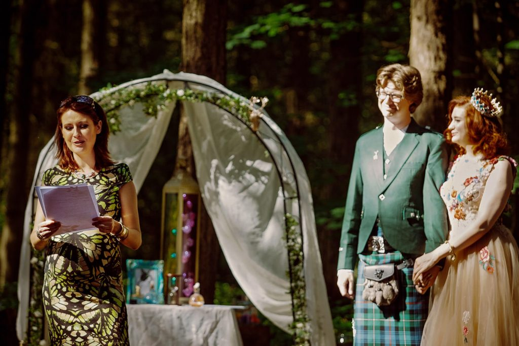 Rebecca-Jon-at-Camp-Katur-001-1024x683 Celebrant Wedding Ceremony in Yorkshire