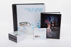 ajax_loader My Wedding Albums
